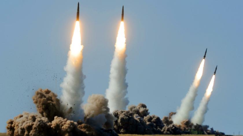 РФ – Четвёртая в гонке вооружений