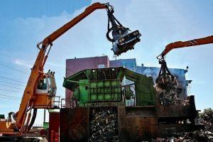 Почему остановили программу утилизации?