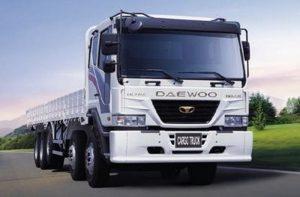 АВТОТОР будет выпускать грузовики Tata