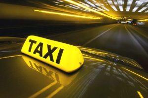 Тольяттинские таксисты заработают на праздниках