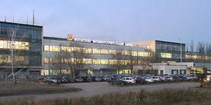 Еще одни тольяттинский завод объявил о сокращении штата