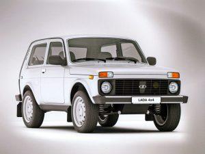 Lada 4×4 станет платформой для Datsun
