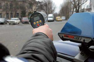 МВД вернет штрафы за превышение скорости