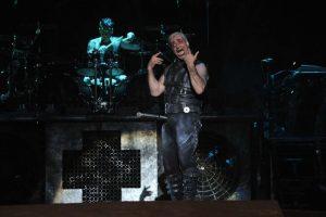 «Рок над Волгой» закрыли из-за Rammstein