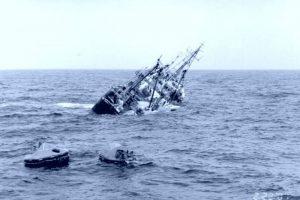 Морская трагедия