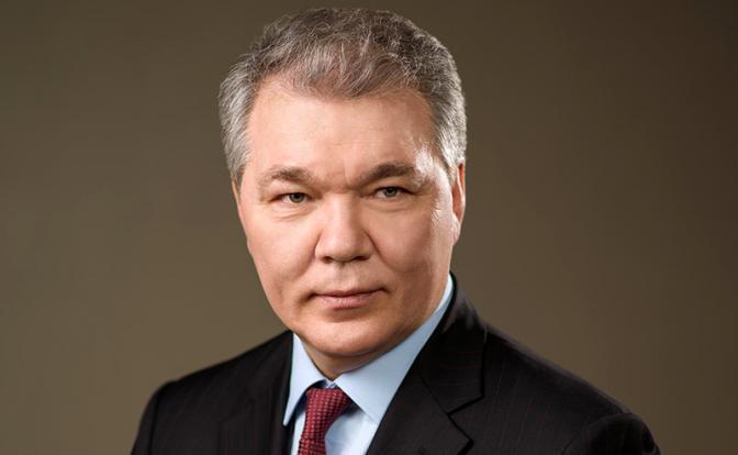 Леонид Калашников, депутат Государственной думы Российской Федерации: 2019-й – год молодых и дерзких коммунистов