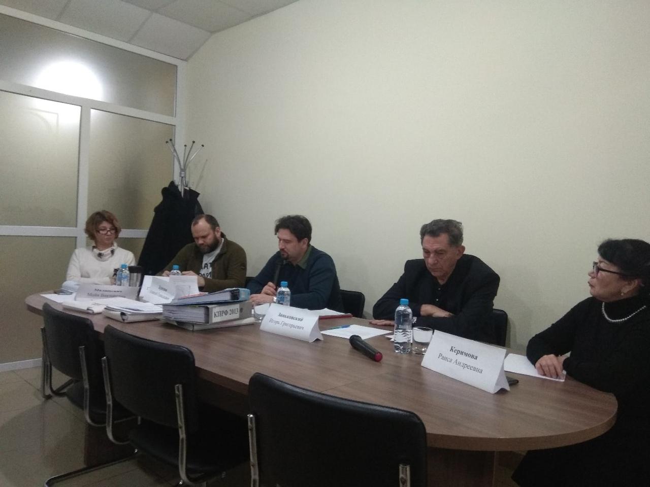 В Тольятти прошёл второй форум гражданских инициатив Самарской области