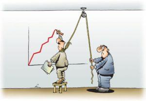 У каждого жителя региона по 186 тысяч рублей на депозите