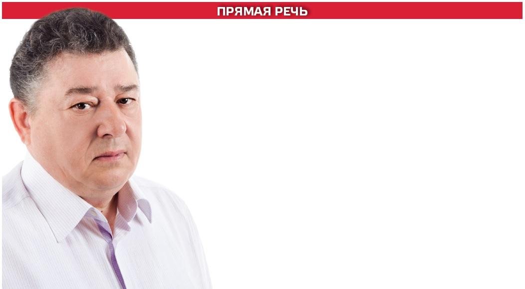 Владимир Краснов: нужно лучше работать! И чиновникам, и депутатам