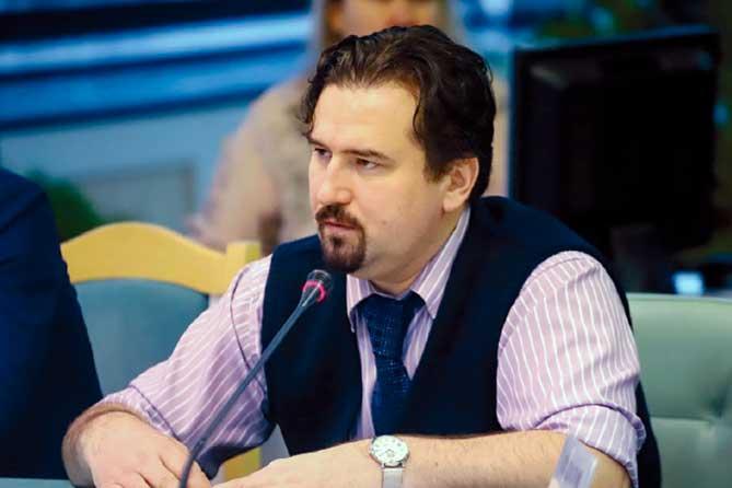 Алексей Краснов: «так устроено в цивилизованных странах: власть для граждан, а не граждане для власти»