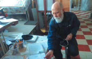 Анташев не смог «разрулить» конфликт вокруг солдатки и «разборки» ушли в область