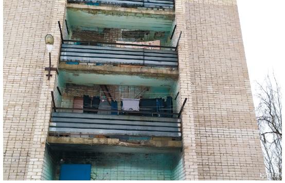 Возможно, благодаря настойчивости депутатов-коммунистов дом на ул. Никонова, 34 увидит светлые времена?