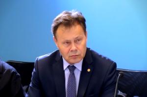 Николай Арефьев: как нас проглотят?