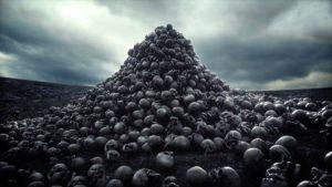 Алексей Краснов: «Мы вымираем. И в этом виновата власть»
